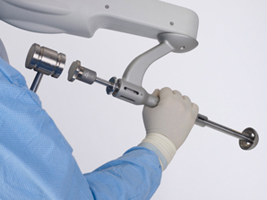 Robotic Assisted Hip Surgery/Makoplasty