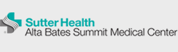 Sutter Health  Alta Bates Summit Medical